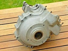 BSA A10 Crankcases with Camshaft