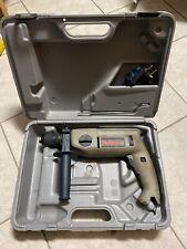 Bohrhammer Schlagbohrmaschine Kress SBLR 2475