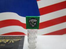 LEGO HARRY POTTER (1) 2x2 GREEN TILE WITH SLYTHERIN CREST HOGWARTS CASTLE 4842