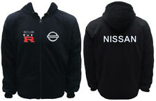 Nissan GTR Skyline Hoodie Sweat à Capuche