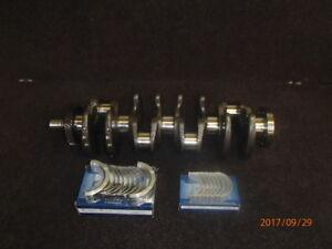 kia carens sportage hyundai santafe 11 2,0 crdi d4ea-v std crankshaft & bearings