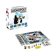 Monopoly Gamer Collector's Edition New