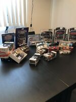 NASCAR Die cast 1:64, 90s Collection 20 Cars