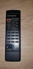 Control Remoto Pioneer CU-PD105 para sistema de audio reproductor de CD