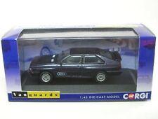 AUDI quattro mk2 (Nordic Blue) 1990