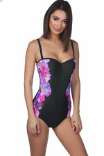 Panache Women's Savannah Underwire Molded Cup One-Piece Swimsuit