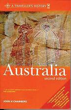 The Traveller's Histories: Australia (Traveller'S History Of), Chambers, John H.
