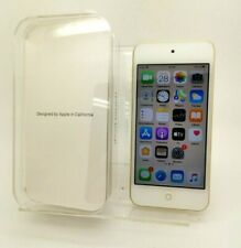 APPLE IPOD TOUCH 32GB GOLD (7th Generation) A2178 MVHT2PY/A - Boxed & Case