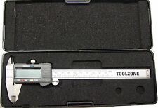 Electronic Digital Vernier Gauge with LCD display
