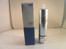 Mahle Fuel Filter KL169/4D - Fits BMW + Mini Models *OE QUALITY*
