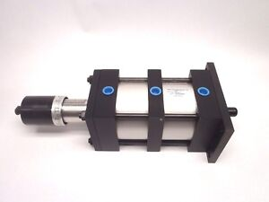 Double Acting Details about  /Bimba FO-090.375 Cylinder New Single Rod