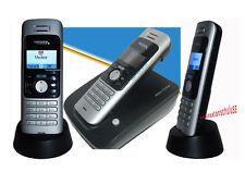 Swisscom Aton CL100 schnurloses analoges Telefon / TRIO / baugl. T-Sinus 400