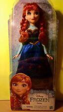 Disney Frozen Classic Fashion Anna Doll Girls 3 yrs + New