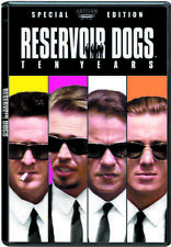 Reservoir Dogs [New DVD] Anniversary Edition, Special Edition