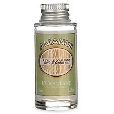 LOccitane - Supple Skin Oil with Almond Oil (Travel Size 15ml)