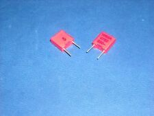 25 pcs - WIMA MKP2 4700P (4700PF 4.7nF 4,7nF) 400V 5% pitch:5mm Capacitor
