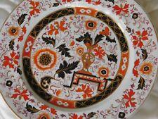 Mason's Ironstone China, Imari  Ashworth  c1875 3 marks on back