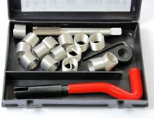 THREAD REPAIR KIT M18 X 2.5 SUITS HELICOIL INSERTS ETC FROM CHRONOS