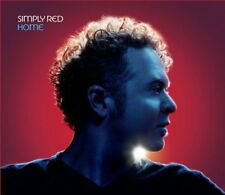 Simply Red - Home - Deluxe Edition 3CD & DVD NEW/SEALED