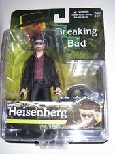 """Breaking Bad - 6"""" Walter White (Heisenberg) Action Figure"""