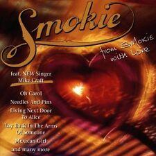 Smokie From Smokie with love [CD]
