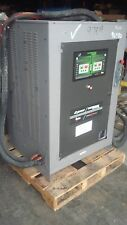 AKER WADE TWINMAX20 BATTERY CHARGER 12 24 36 48 80 volt L/N,Express,Enersys