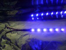 LUMEN-LADEN / LED-Streifen Schwarzlicht UVA 385-405nm 1 Meter LED Lichterkette