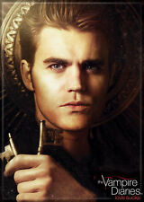 The Vampire Diaries (TV Series) Photo Quality Magnet: Stefan