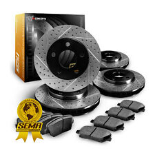 2010-2017 FORD F150 (Including RAPTOR) FRONT ONLY R1CONCEPTS BRAKE PACKAGE