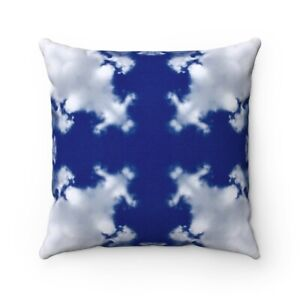Cloud 9 Spun Polyester Square Pillow