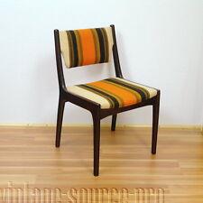 original 70er Jahre Stuhl Küchenstuhl Mahagini >> mehr 70's im Shop << (4 v. 4)