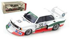 Spark SI004 BMW 320 GR5 6H Silverstone 1978 - Francia/Grano 1/43 Scale