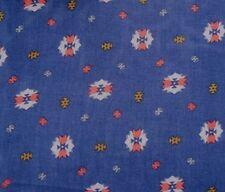 Unbranded Less than 1 Metre Geometric Interior Craft Fabrics