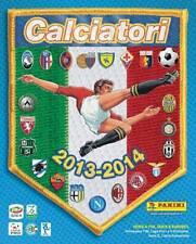 Mancoliste figurine Calciatori 2013-2014 Panini Champions WC stickers cromo 0,18