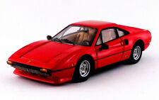 Best model bes9784-ferrari 308 gtb-car clint eastwood - 1978 1/43