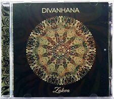 CD DIVANHANA ZUKVA album 2015 Etno multimedia music balkan muzika sevdalinke