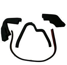 John Deere hood w/ plastic hinges seal kit 4210 4310 4410