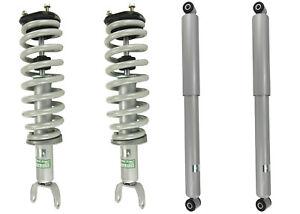 Complete Strut Spring Assembly Shocks for 06-08 Dodge Ram 1500 (4WD)