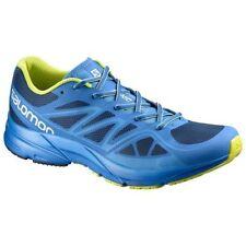 Scarpe sportive running blu Salomon