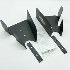 New Cycle Country Front CV Boot Guards 08-10 Can-Am Outlander Max 400 800