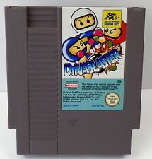 Nintendo NES Game-DYNABLASTER-PAL B nes-49-frg