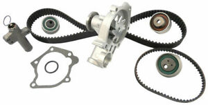 Gates TCKWP232A PowerGrip Premium Timing Belt Component Kit with Water Pump
