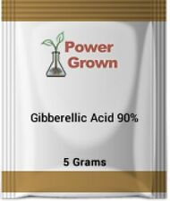 Gibberellic acid 90% 5 Gram Kit. With Instructions, Spoon and Rebates