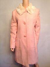 Debenhams Faux Fur Outdoor Coats & Jackets for Women