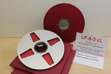"Tonbandspule 30 cm, 12"",  1 Paar, Telefunken M15A, Studer, A812/820  LF-8-3 cl"