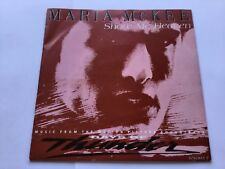 "Maria McKee Show me Heaven theme from days of thunder 7"" vinyl"