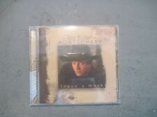 COUNTRY MUSIC CD JOHN MICHAEL MONTGOMERY LEAVE A MARK