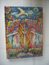 JANIS JOPLIN - BOX OF PEARLS - 5CD BOXSET NEW SEALED 2013