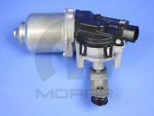 Windshield Wiper Motor Kit Mopar 68093039AA fits 2012 Fiat 500
