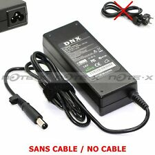 Chargeur Alimentation HP G62-b50SF 19V 4.74A  SANS CABLE